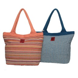 WSDO-B020, Shoulder Bag Medium, Size: 32x42x13cm, Weight: 365g.