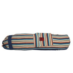 WSDO-B023, Yoga Bag Large, Size: 76x46cm, Weight: 400g.