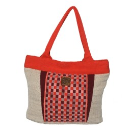 WSDO-B024, Allow U Bag, Size: 30x39x10cm, Weight: 350g.