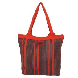 WSDO-B025, Nanda File Bag, Size: 39x32x11cm, Weight: 315g.