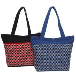 WSDO-B027, Hand Square Bag, Size: 27x35cm, Weight: 28g.