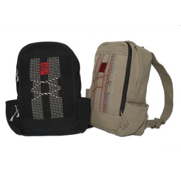 WSDO-D003, Funk Back Pack, Size: 38x24x10cm, Weight: 405g.