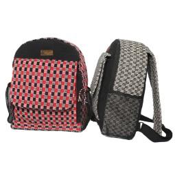 WSDO-D006, School Bag, Size: 39x13x30cm, Weight: 815g.