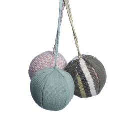 WSDO-G001, Ball Small, Size: 15cm, Weight: 40g.