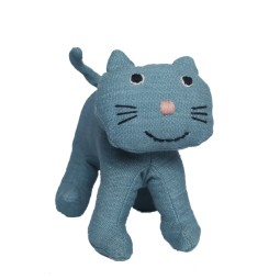 WSDO-G032, Cat, Size: 18x12x5cm, Weight: 100g.