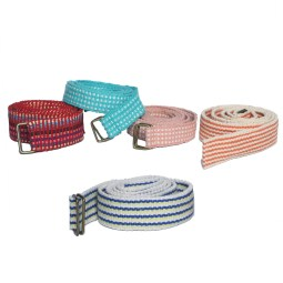 WSDO-I001, Belt, Size/weight: Customer preference.